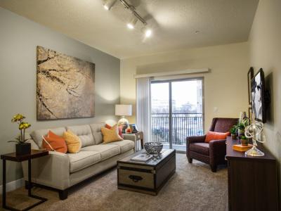 Salt Lake City Temporary Housing 13
