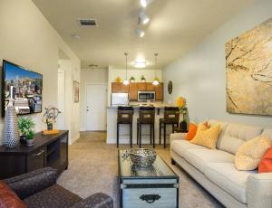 Salt Lake City Temporary Housing 14