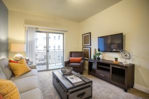 Salt Lake City Temporary Housing 15