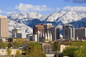 Salt Lake City Temporary Housing 2