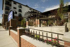 Salt Lake City Temporary Housing 5