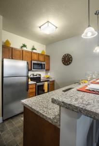 Salt Lake City Temporary Housing 7