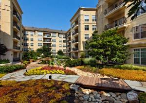 Atlanta Corporate Housing Rentals 1