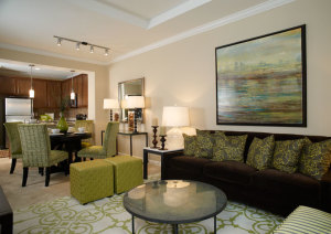 Atlanta Corporate Housing Rentals 13