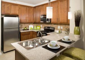 Atlanta Corporate Housing Rentals 16