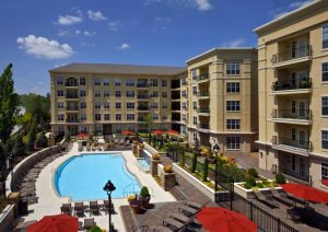 Atlanta Corporate Housing Rentals 17