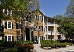 Atlanta GA Temporary Housing 14