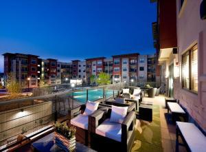 Atlanta Temporary Housing 2