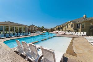 Austin Area Temporary Housing 21