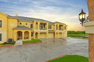 Austin Area Temporary Housing 32