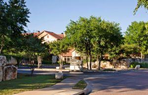 Austin Furnished Rentals By FCH 14