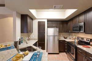 Austin TX Furnished Apartments 1