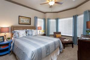 Austin TX Furnished Apartments 21