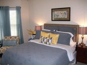 Austin TX Furnished Apartments 25