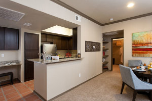 Austin TX Furnished Apartments 4