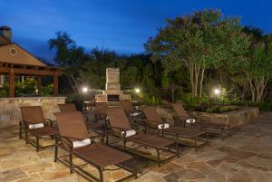 Austin TX Furnished Apartments 8