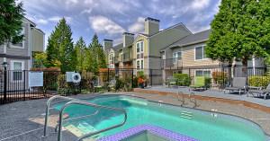 Bellevue Corporate Rental 3