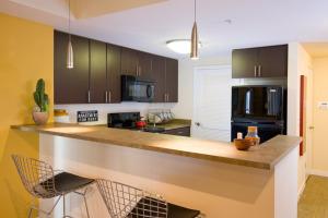 Bellevue Furnished Rentals 4