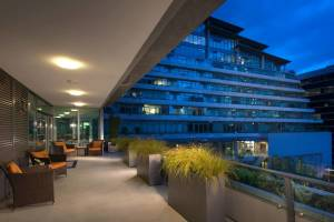 Bellevue Housing 71