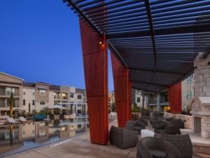 Corporate Housing Austin FCH 7