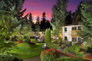 Corporate Housing Bellevue WA 6