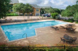 Corporate Housing Round Rock TX 2