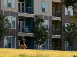 Corporate Housing in Austin By FCH 18