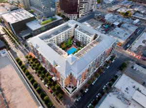 Downtown Austin Corporate Housing 25