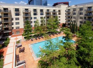 Downtown Austin Corporate Housing 37