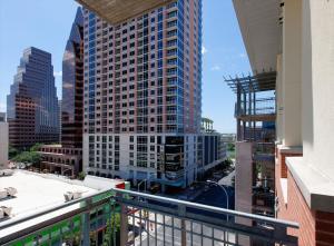 Downtown Austin Corporate Housing 39