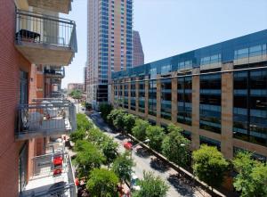 Downtown Austin Corporate Housing 40