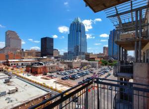 Downtown Austin Corporate Housing 42