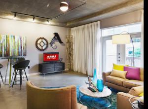 Downtown Austin Corporate Housing 48