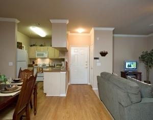 FOX Temporary Apartment Rentals San Antonio 17