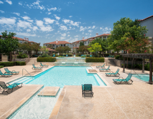 FOX Temporary Apartment Rentals San Antonio 6