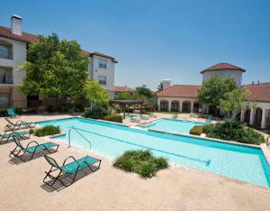 FOX Temporary Apartment Rentals San Antonio 7