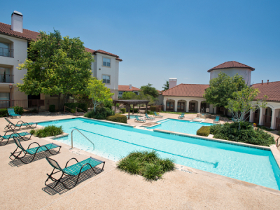 FOX Temporary Apartment Rentals San Antonio 7