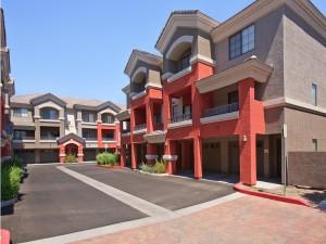 FOX Temporary Housing Phoenix 16