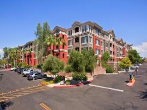 FOX Temporary Housing Phoenix 17