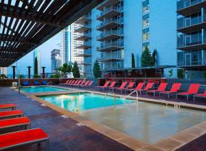 Fully Furnished Apartments in Austin Texas 11