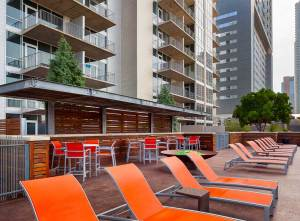 Fully Furnished Apartments in Austin Texas 13
