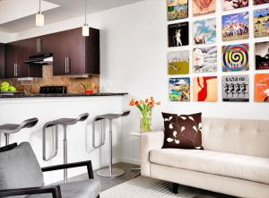Fully Furnished Apartments in Austin Texas 24