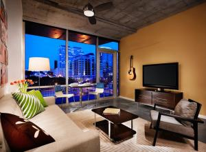 Fully Furnished Apartments in Austin Texas 27