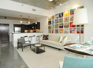 Fully Furnished Apartments in Austin Texas 28