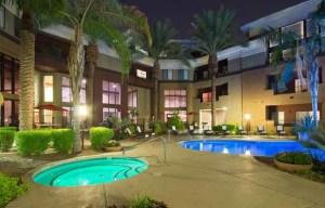 Fully Furnished Rental Phoenix FOX Corporate Housing 1
