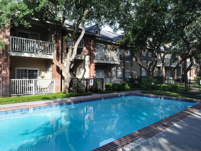 Furnished Apartments By FOX San Antonio 2
