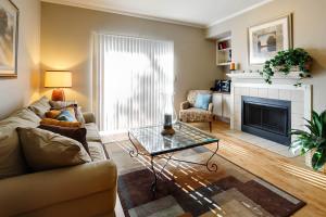 Furnished Apartments By FOX San Antonio 3