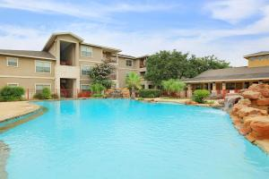 Furnished Corporate Housing San Antonio Texas 1