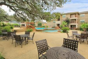 Furnished Corporate Housing San Antonio Texas 15