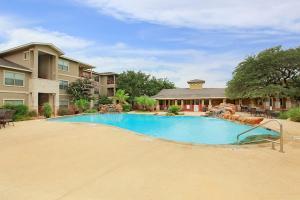 Furnished Corporate Housing San Antonio Texas 3